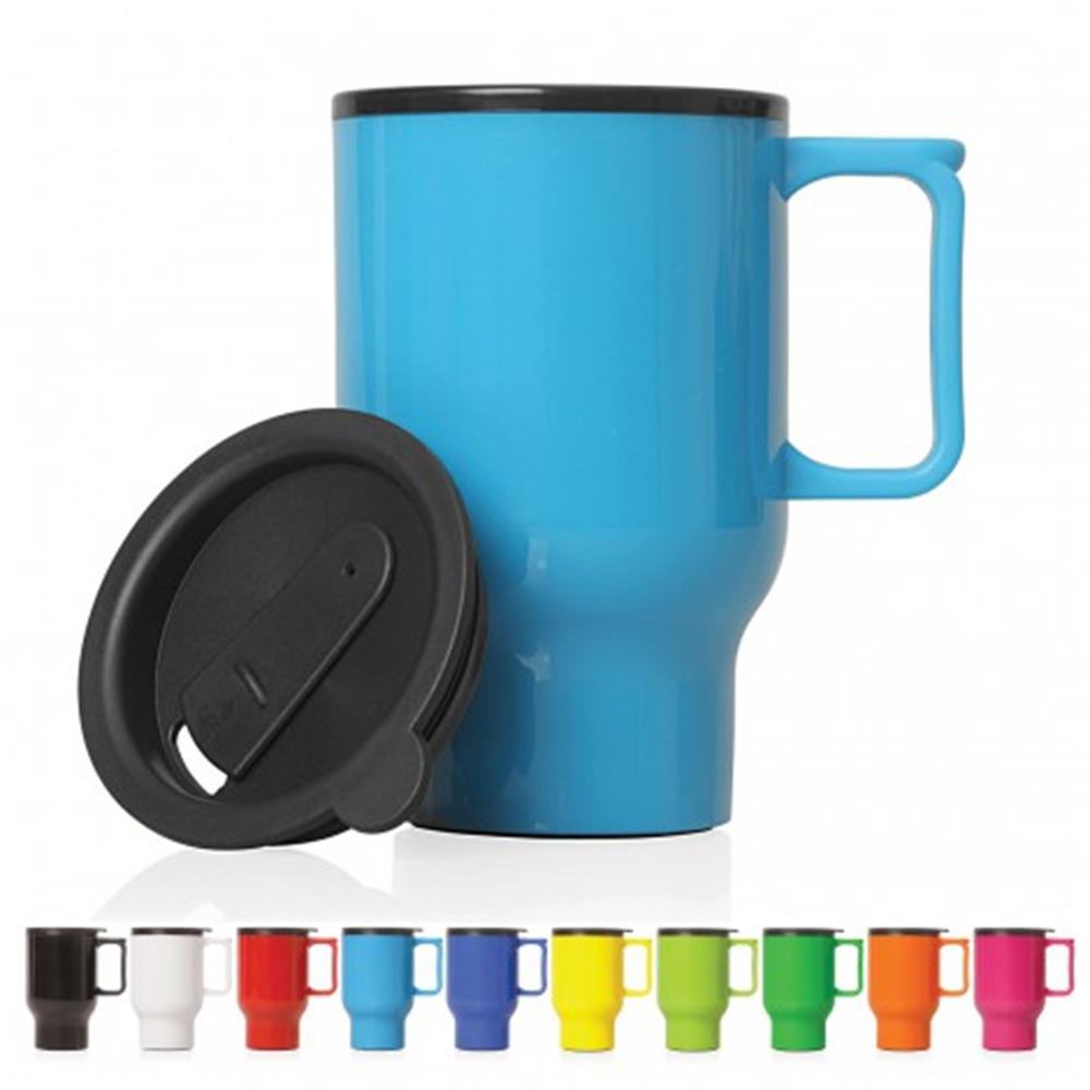 560ml Double Walled Travel Mug