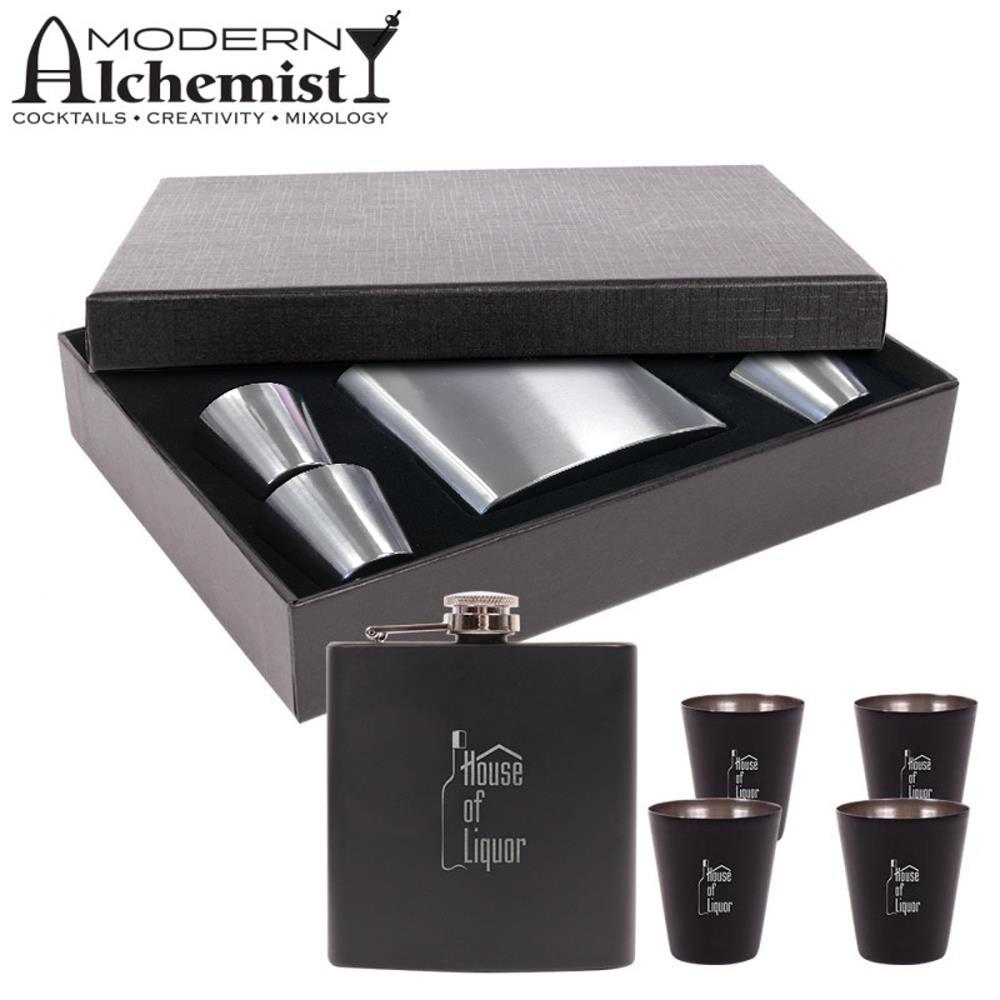 Craignure Flast Gift Set