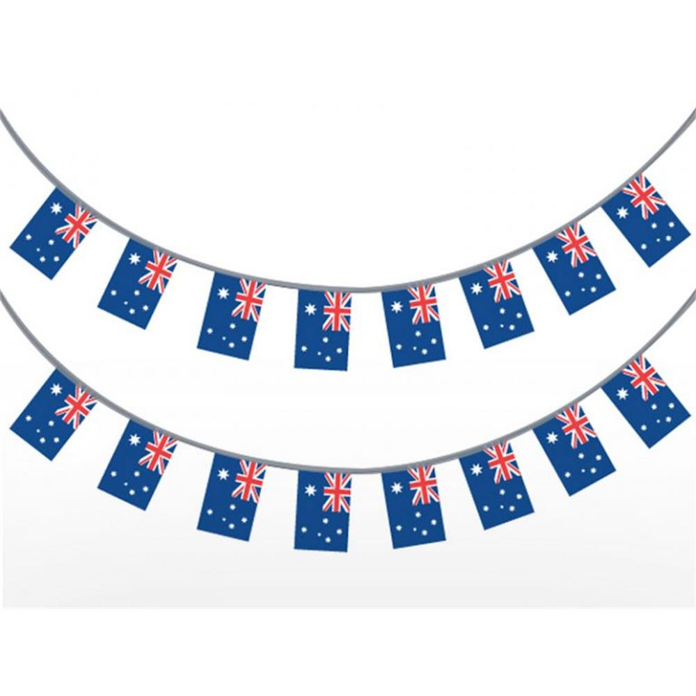 Flags Bunting