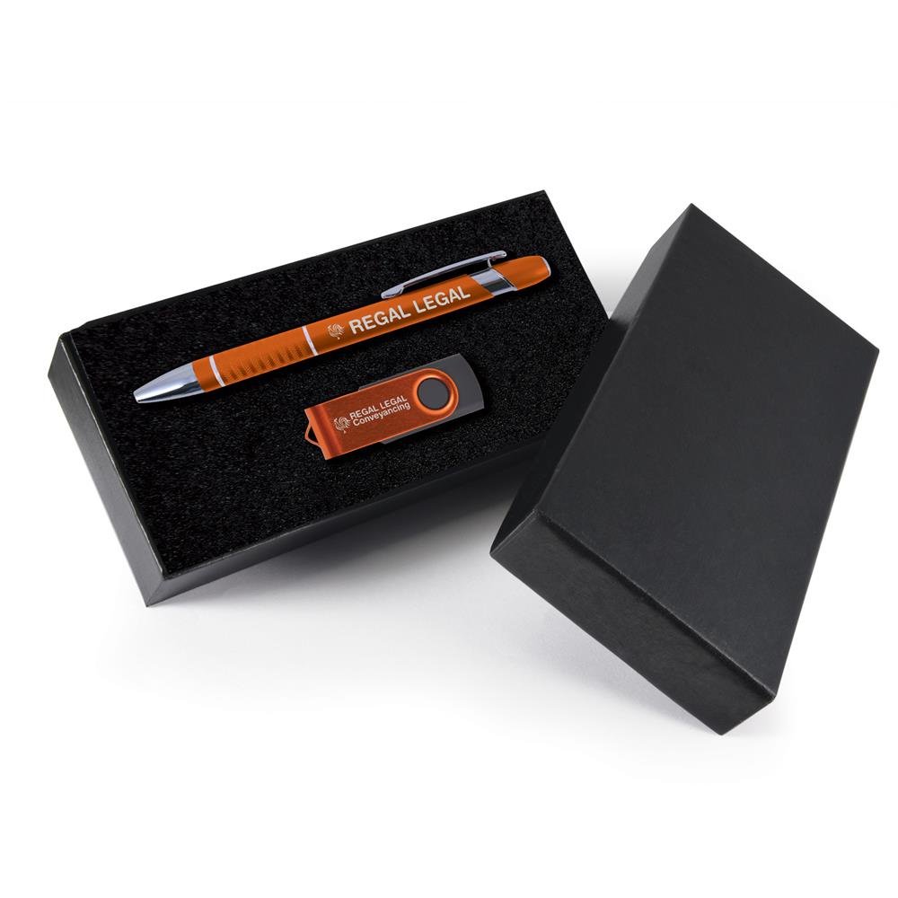 Miami Pen Gift Set
